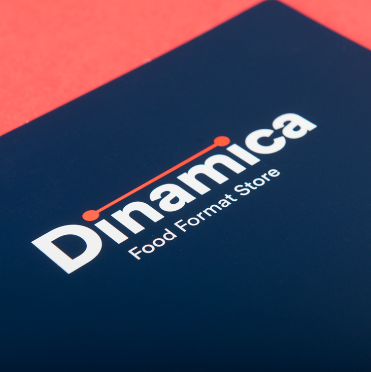 Dinamica Food format store